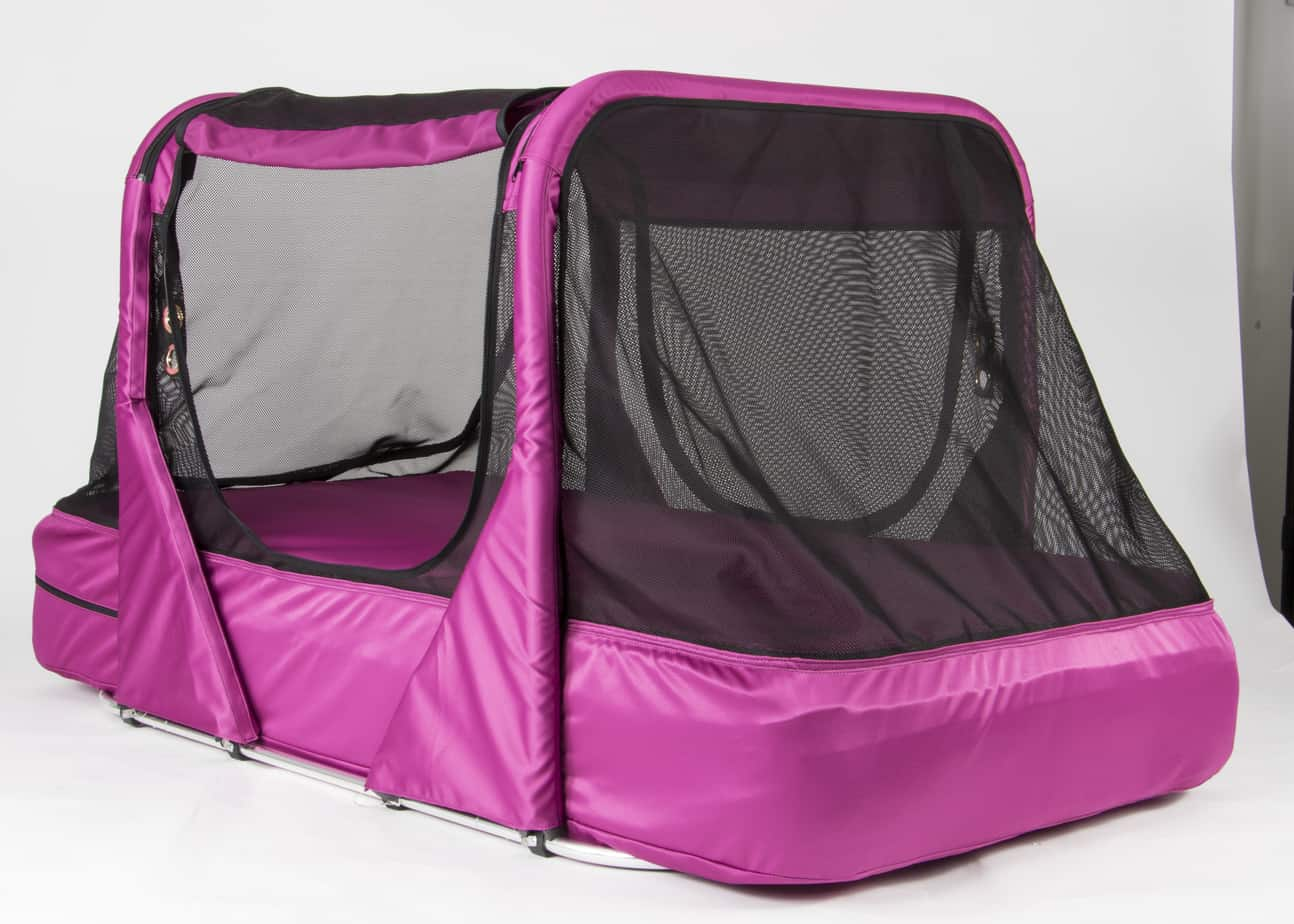 Safety Sleep Systems Special Needs Bed Tent For Children